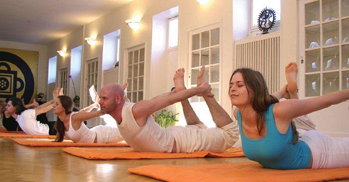 Yoga. NATHA YOGACENTER ... 1006abddaa3